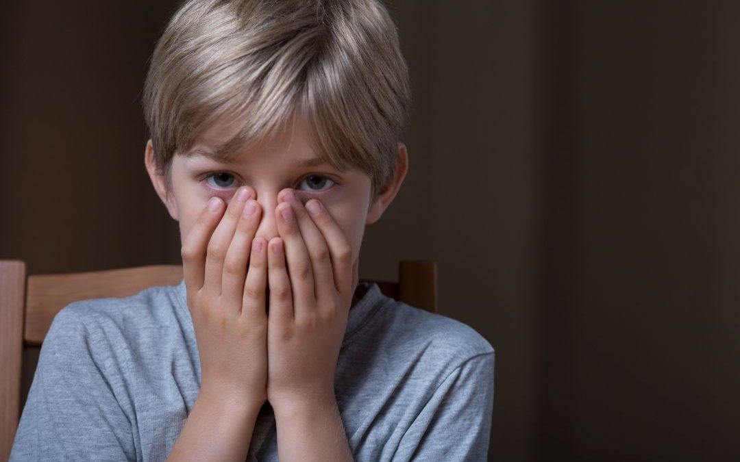 3 tips for soothing your child's fears